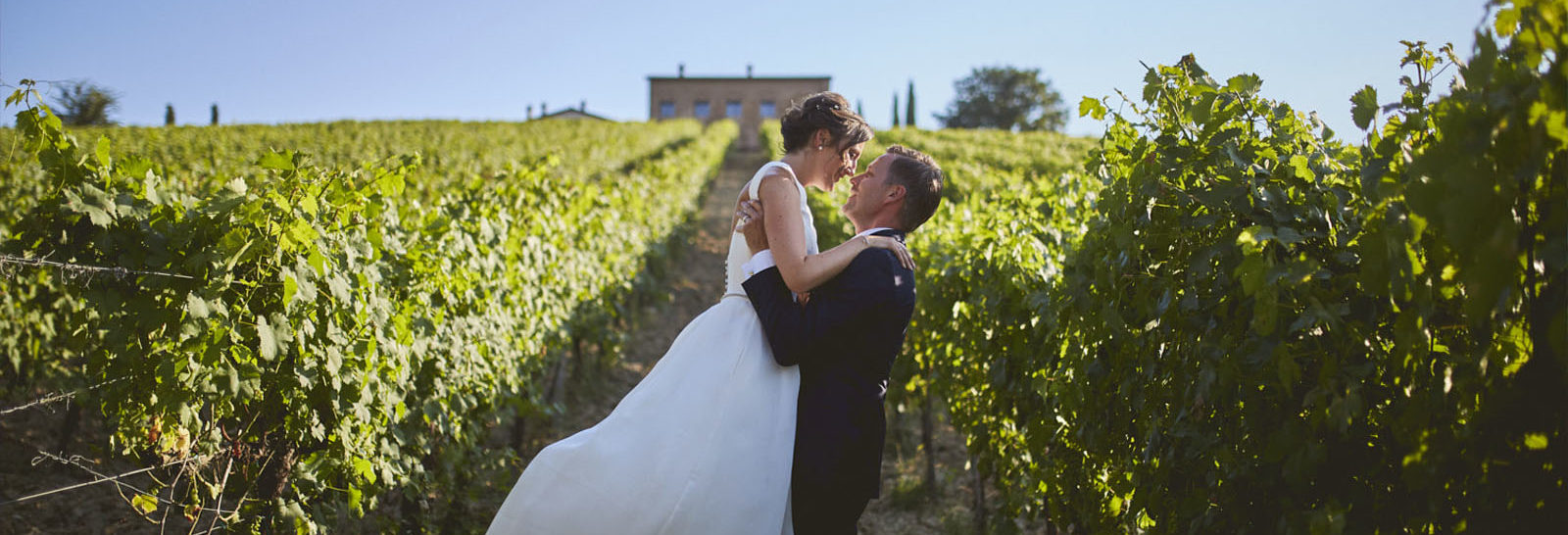 wine boutique hotel for wedding