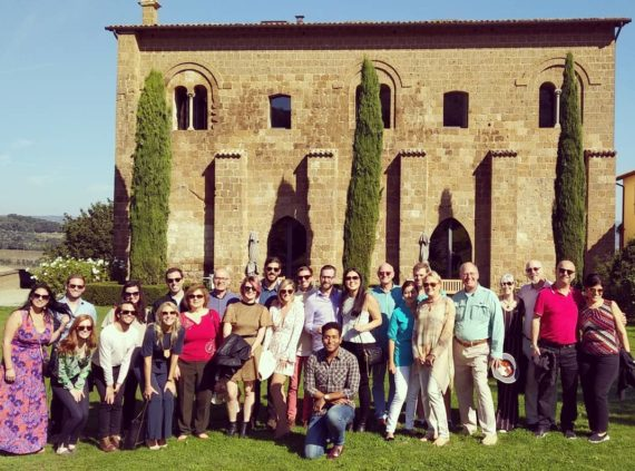 Wine tour and tasting Orvieto